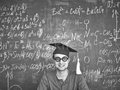 Aki szemüveges, az okosabb…